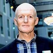Reidar B. Bratvold