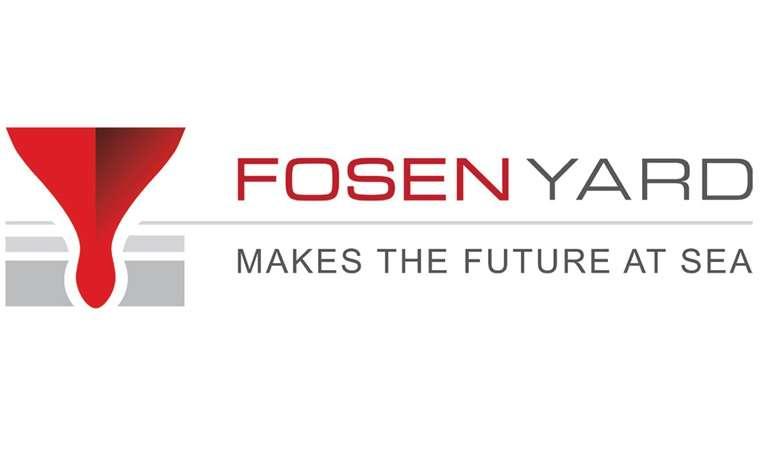 Fosen Yard Logo