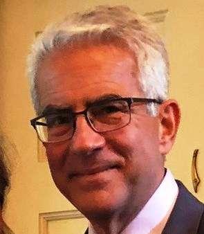Jorge Payne