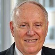 Dr David Hulett - Headshot