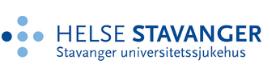 Helse Stavanger Logo